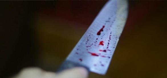 Homicídio ocorreu durante a madrugada em Lagos