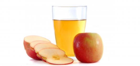 Ocet jabłkowy i jego niesamowite właściwości