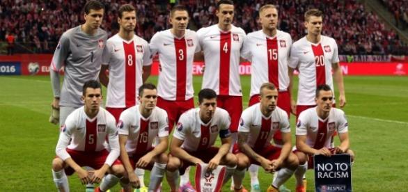 Reprezentacja Polski w marcu rozegra dwa mecze