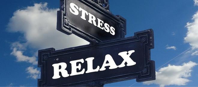 Estrés laboral: