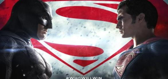'Batman v Superman' sigue en asenso a 7 días de su estreno
