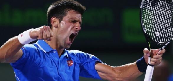 Djokovic já venceu o Masters 1000 de Miami por cinco vezes