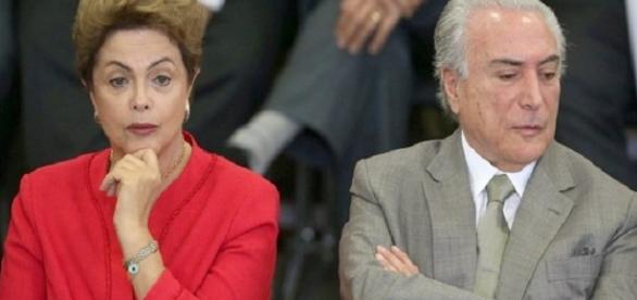 El PMDB rompió la alianza con el gobierno de Rousseff