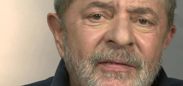 Ex-presidente Luiz Inácio Lula da Silva, alvo de investigações.