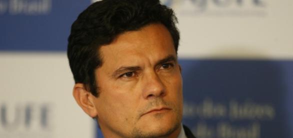 Juiz Federal, Sérgio Fernandes Moro.