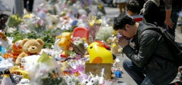 Los asesinatos aleatorios del país taiwanés, dejan cada vez más insegura la población