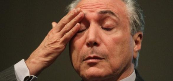 Michel Temer - Foto/Divulgação