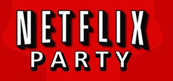 Netflix Party é para quem curte comentar séries e filmes