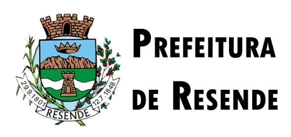 Prefeitura de Resende inscreve em 408 vagas