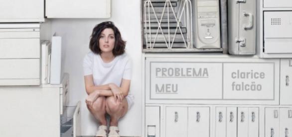 Problema Meu, novo álbum de Clarice Falcão