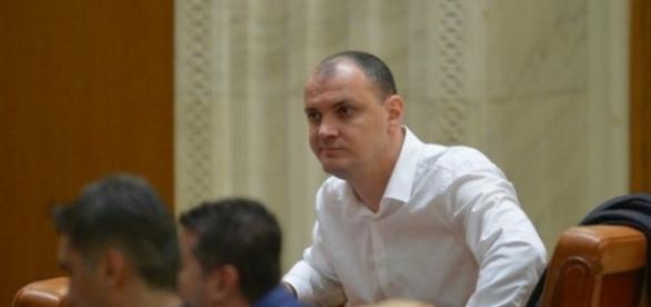 Sebastian Ghiță. Foto: Mediafax