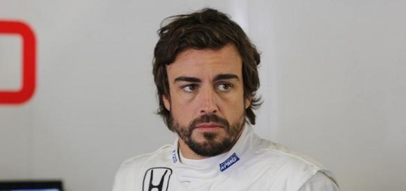 Alonso no ha comenzado 2016 con buen pie