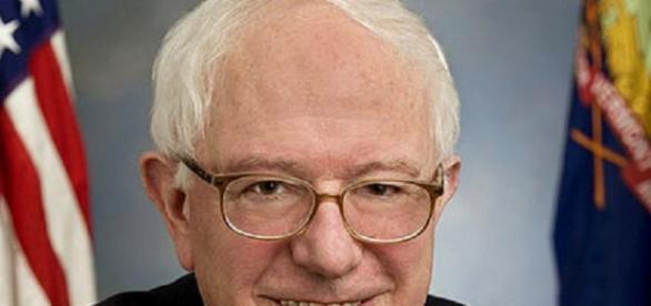 Bernie Sanders (United States Senator)