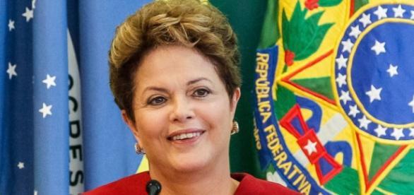 Dilma diz que tоdоѕ оѕ governos anteriores fizeram 'реdаlаdаѕ fiscais'