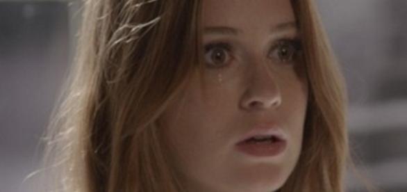 Eliza é uma das vítimas de Sofia