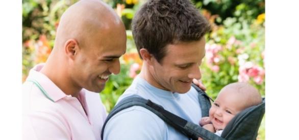 Filhos de casais homoafetivos são tão bem-sucedidos quanto os demais.