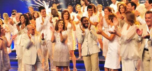 Globo anuncia que vai demitir atores e atrizes