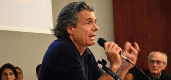 Il candidato a sindaco di Roma, Alfio Marchini