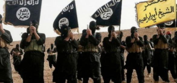ISIS wysłało do Europy 400 bojowników