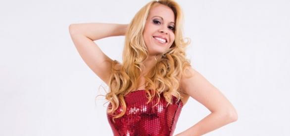 Joelma prepara o álbum 'Avante''