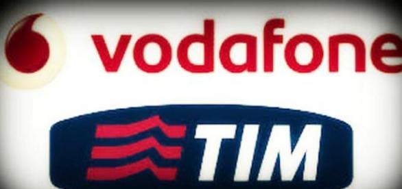 Offerte Tim, Vodafone, Tre e Wind di aprile 2016: le tariffe base ...