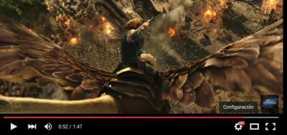 Presentan el tercer trailer oficial de 'Warcraft: El Origen' con un potente cartel final