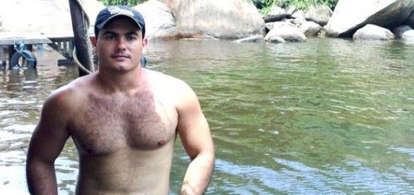 Rafael Marcolan desapareceu dia 29 de março