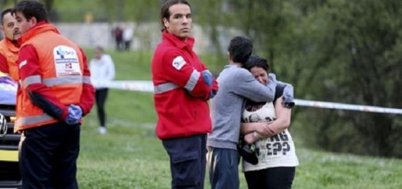 Românii din Spania sunt din nou în doliu