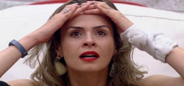 Ana Paula é expulsa do BBB 16.