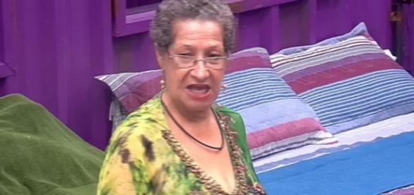 Dona Geralda participará da prova do anjo?