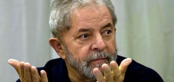 Luiz Inácio Lula da Silva/Fonte:Internet