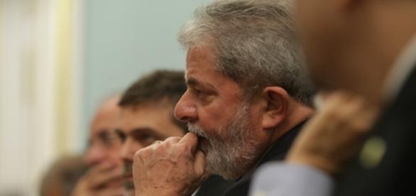 Lula fue presidente de Brasil hasta 2010