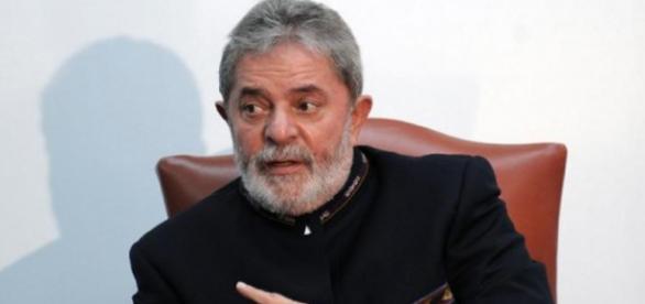 Lula já está sendo invetigado pela Lava Jato