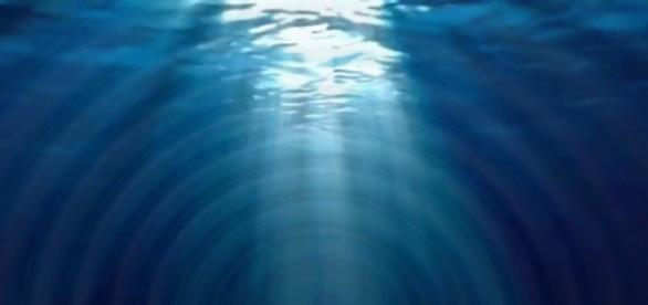 Origem de som submarino ainda é incerta.