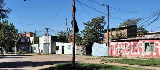 Alerta roja por inseguridad en La Tablada
