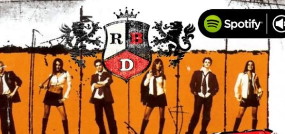 Álbum do RBD volta a estar disponível no Spotify.