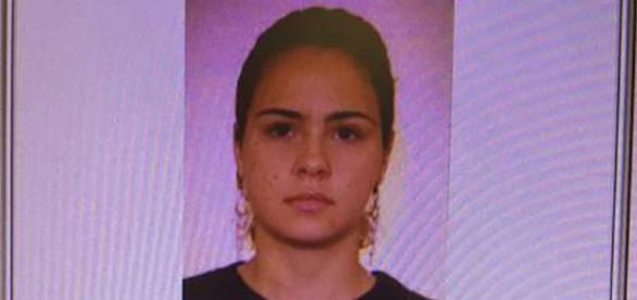 Ana foi presa em setembro do ano passado