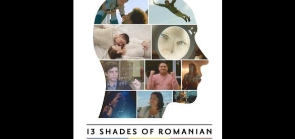 """Genericul documentarului """"13 Nuanțe de Român"""""""