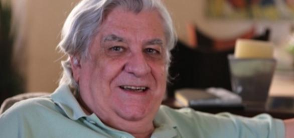 Lauro César Muniz - Foto/Reprodução