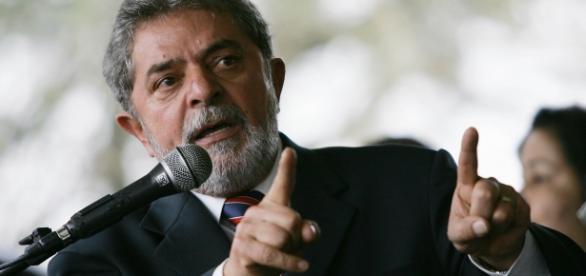 Lula corre o risco de sofrer processo de peculato