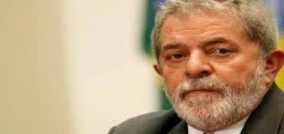 Lula e candidatura ameaçada(Foto:Reprodução)
