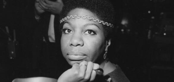 Nina Simone foi um expoente do jazz e do soul