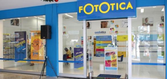 Foto: SantanaShopping.net / Confira os cargos!