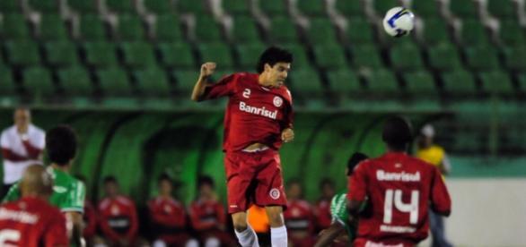 Inter foi vice da Copa do Brasil de 2009