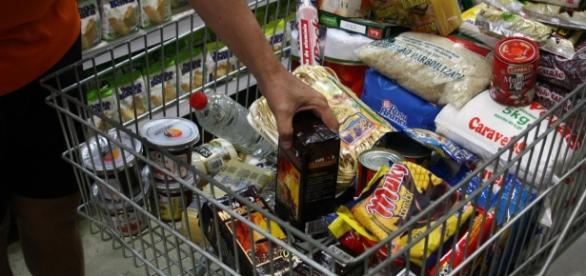 Preço da cesta básica é um fator de pobreza