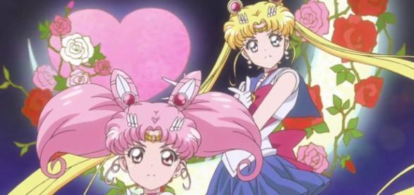 Sailor Moon Crystal reestreia 4 de abril