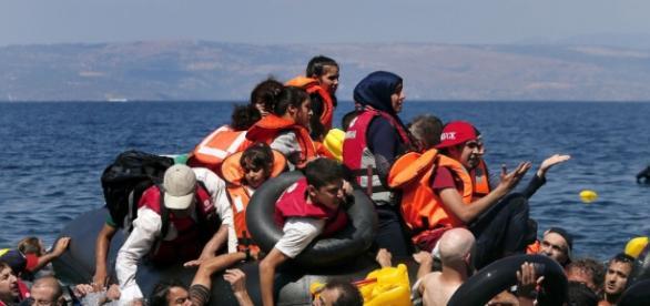 Turquia: nova tragédia com naufrágio de imigrantes