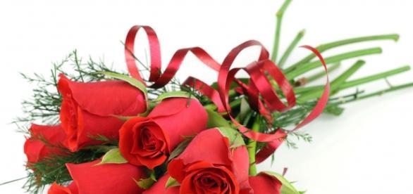 8 marca, tego dnia każda kobieta pragnie szczęścia