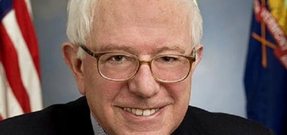 Bernie Sanders (Credit: US Senate)