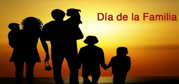 Celebra el Dia Nacional de la Familia